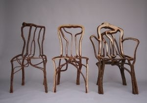 The Grown Chairs